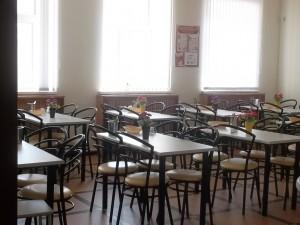№ 17 обеденный зал